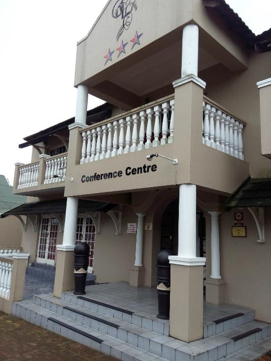 조지 로지 국제 호텔