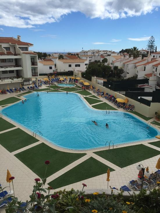 Vila Magna Apartment Reviews Albufeira Portugal