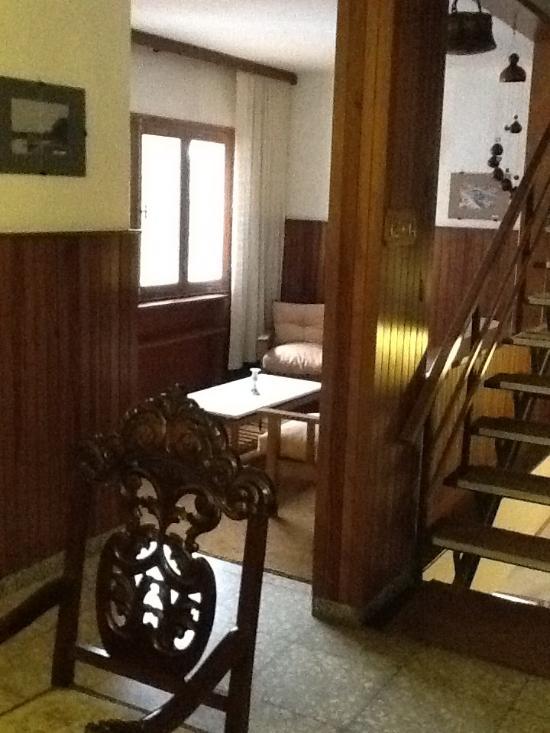 Granja Hotel Suizo