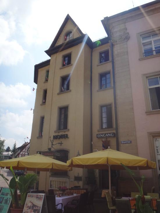 โรงแรม คลอสเตอเคลเลอร์