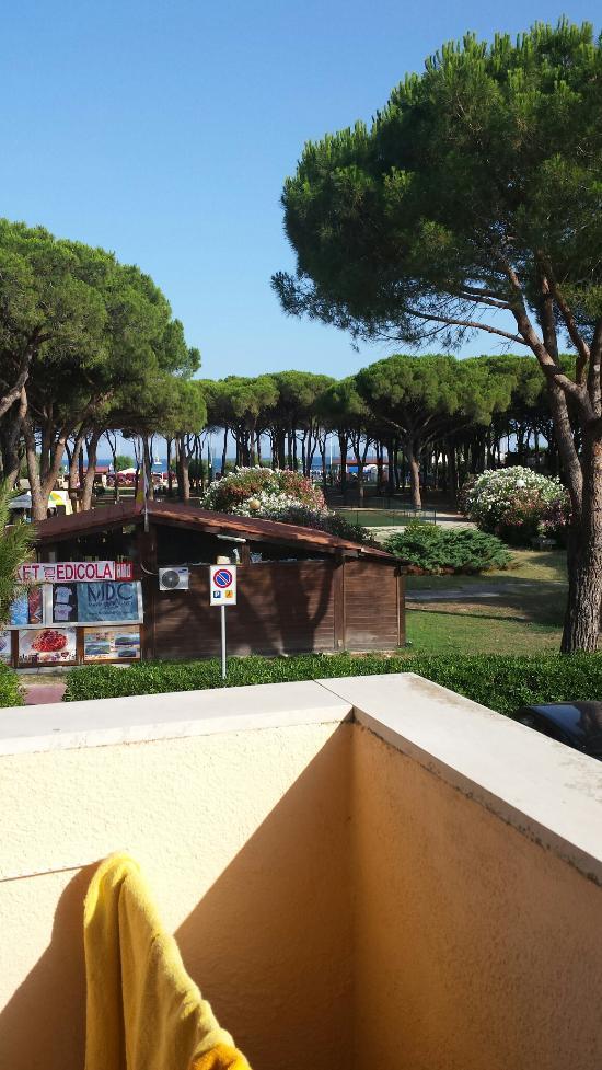 Hotel Villa Etrusca