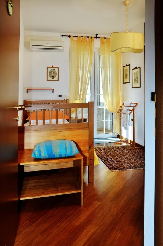 Villa Sabbia d'Oro Bed & Breakfast