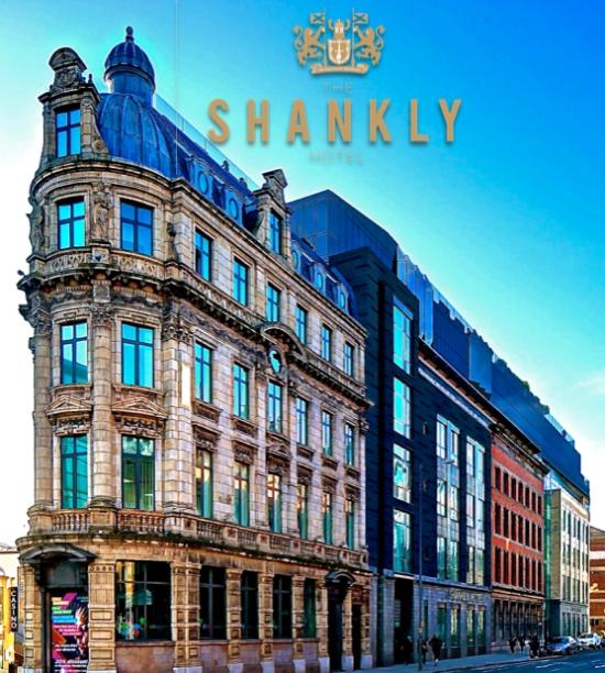 The Shankly Hotel Liverpool Reviews Photos Price Comparison Tripadvisor