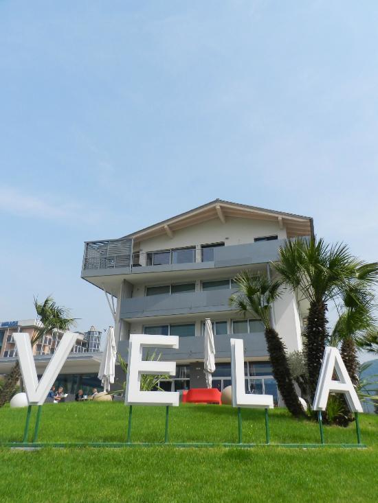Residence Centro Vela