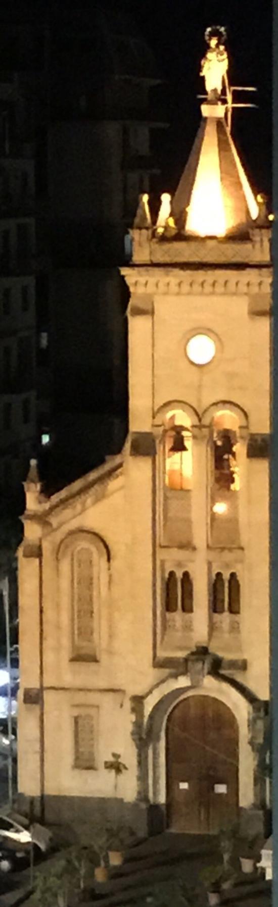 Chiesa Santa Maria Della Guardia