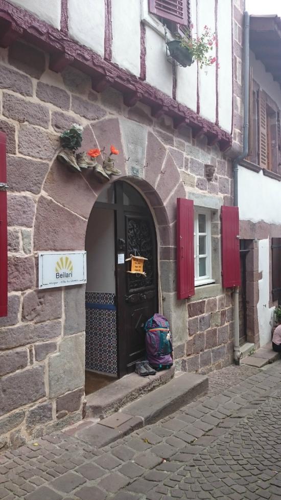 Beilari hostal updated 2017 hostel reviews saint jean pied de port france tripadvisor - Hostel st jean pied de port ...