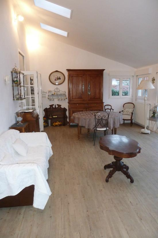 Chambre d 39 hotes lancereau anne chatelaillon plage for Tripadvisor chambre hote