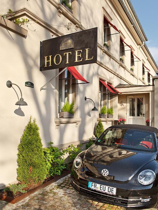 Hotel Restaurant Grieshabers Rebstock