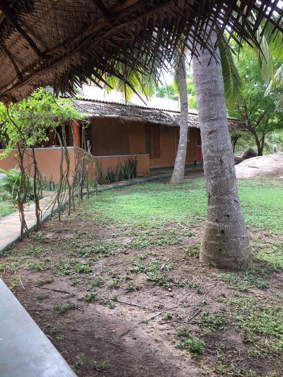 Saradha Beach Resort