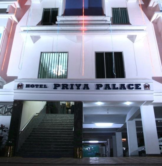 Hotel Priya Palace