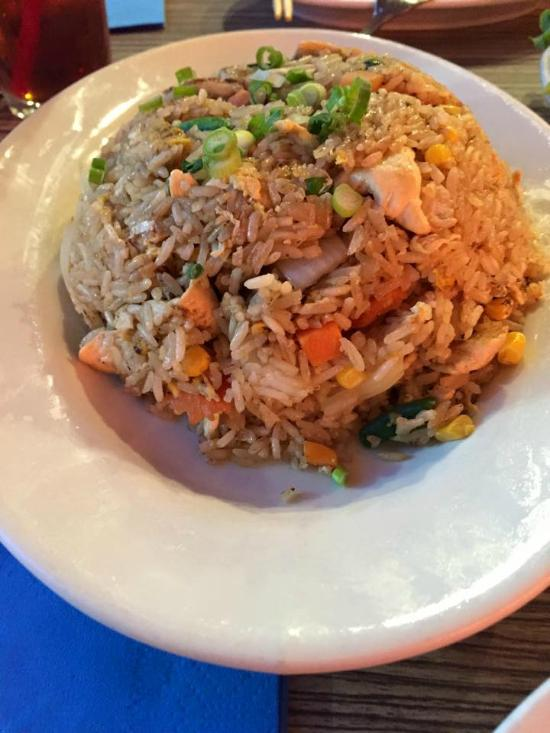 Thai Food In Franklin Nc