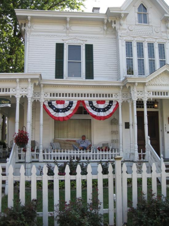 Winans House
