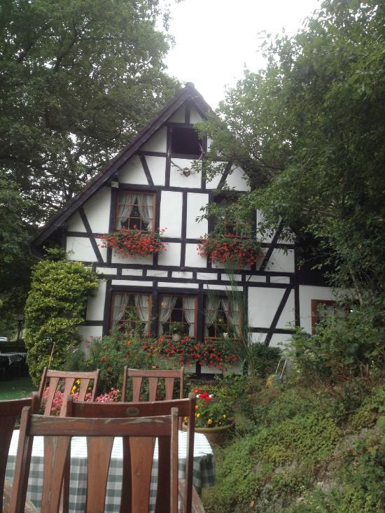 terrasse am see heimbach restaurantbeoordelingen tripadvisor. Black Bedroom Furniture Sets. Home Design Ideas