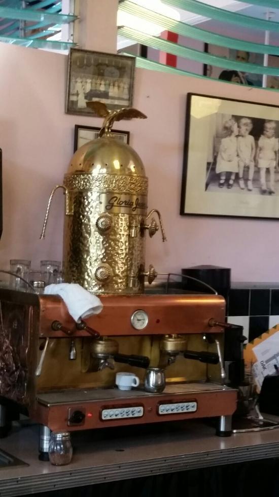 Royal Cafe Albany Menu
