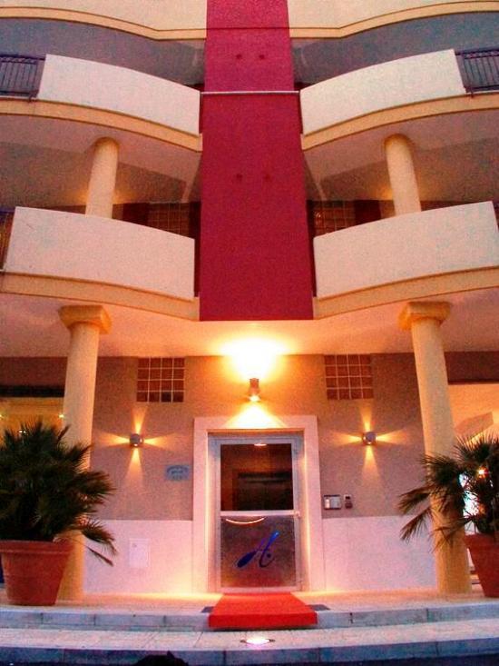 Avantgarde Residence Hotel