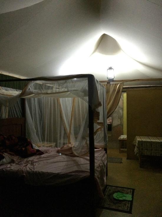 Mara Springs Safari Tented Camp