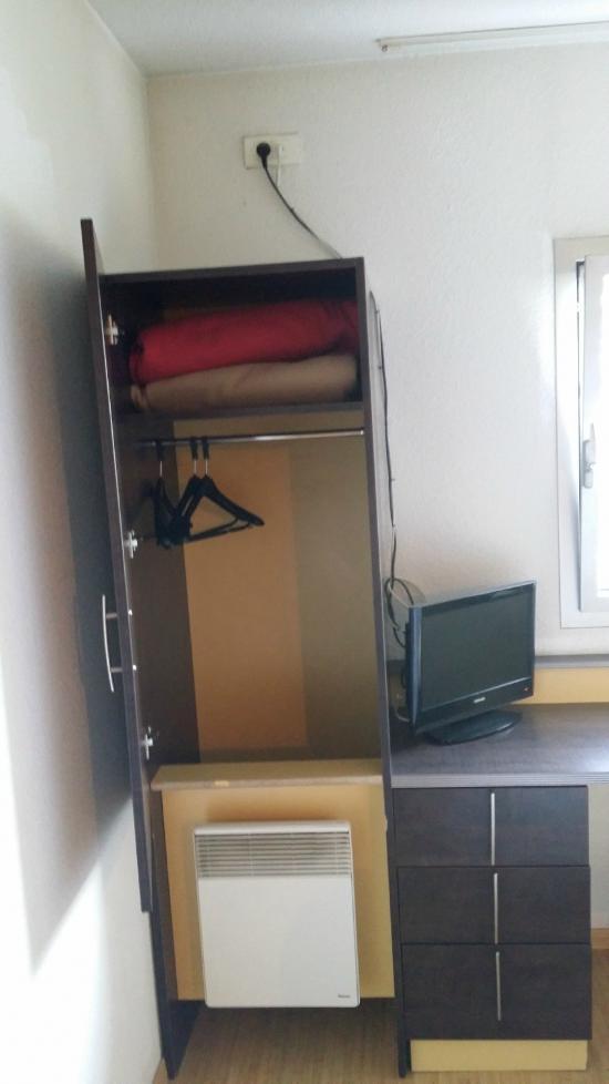 Apparthotel Torcy Marne La Vall 233 E Voir Les Tarifs Et