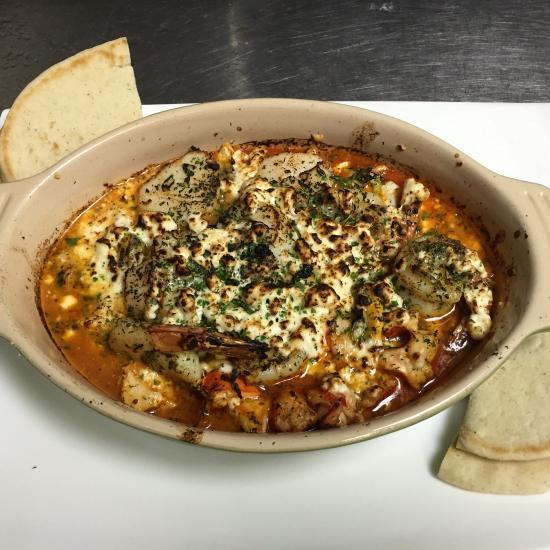 Famous Greek Kitchen Greenwich Menu Prices Restaurant Reviews Tripadvisor