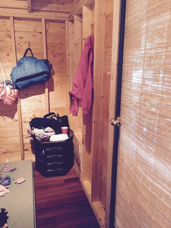 Camping Miramichi - A Treehouse Resort