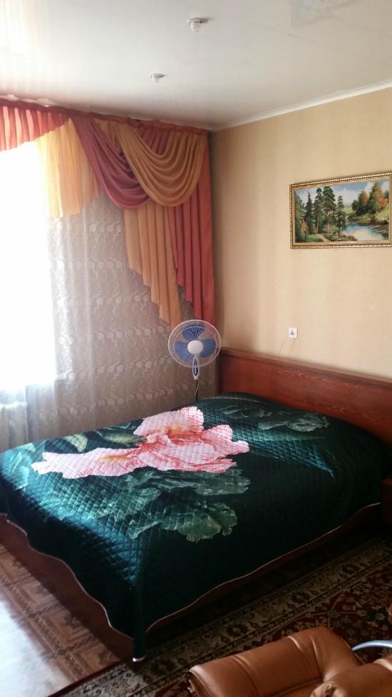 Altai Hotel
