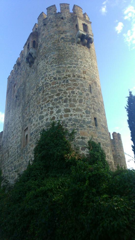 Albergue Juvenil Castillo de San Servando