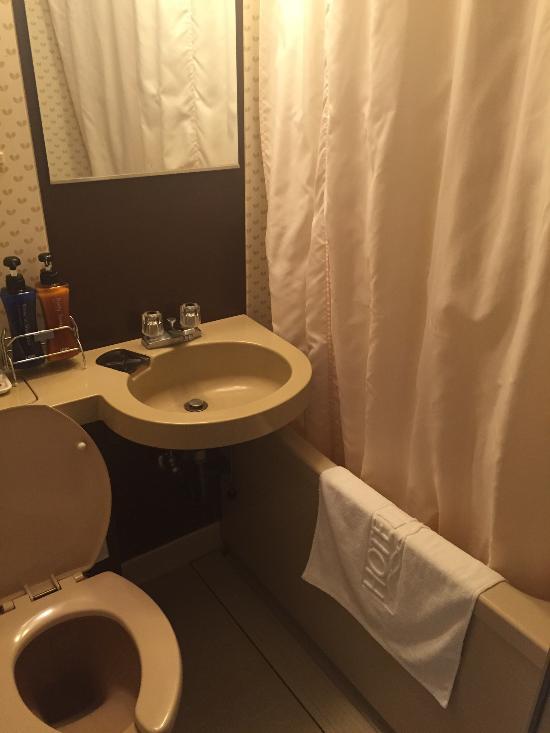 Obihiro Grand Hotel