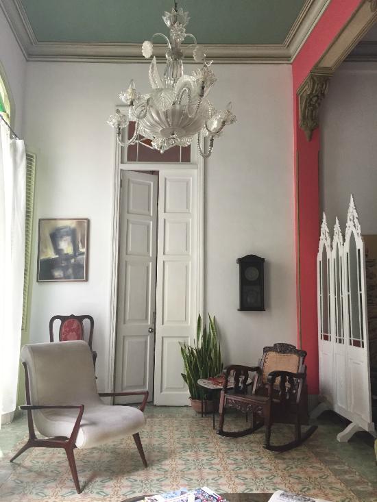 Casa Vitrales