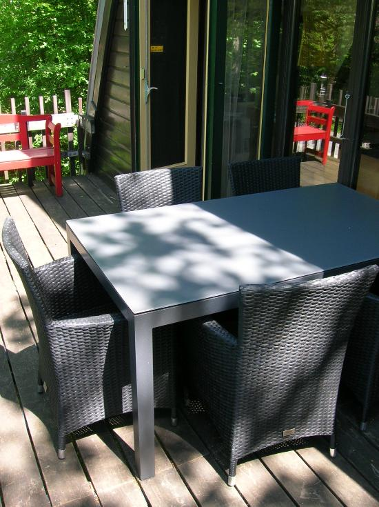 Bungalowpark Sunclass Durbuy