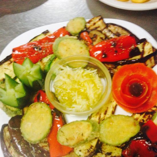 Best Restaurants Paleochora