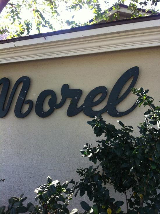 Morel s Inn On False River