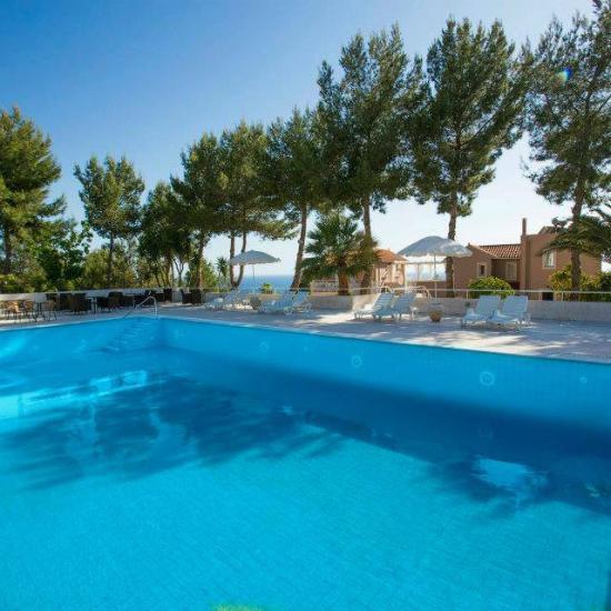 Sunset Village Apartments: Sunset Paradise Resorts (Lassi, Greece)