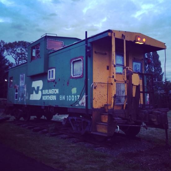 RED CABOOSE GETAWAY - Updated 2019 Prices & B&B Reviews