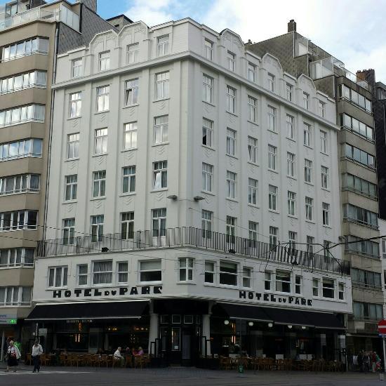 Restaurant Hotel Du Parc Ostende
