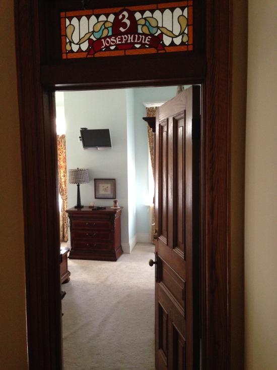 Levi Deal Mansion Bed & Breakfast
