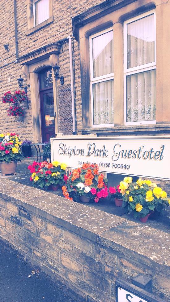 Skipton Park Guest O'tel