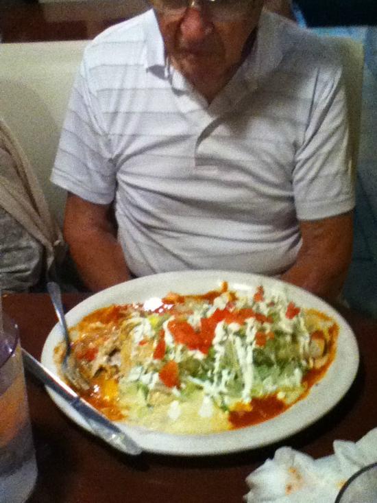 Tequilas Mexican Restaurant Gastonia North Carolina