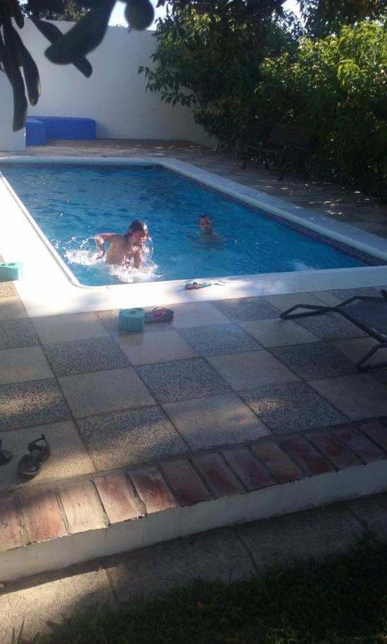 Villa Rural Los Alambiques
