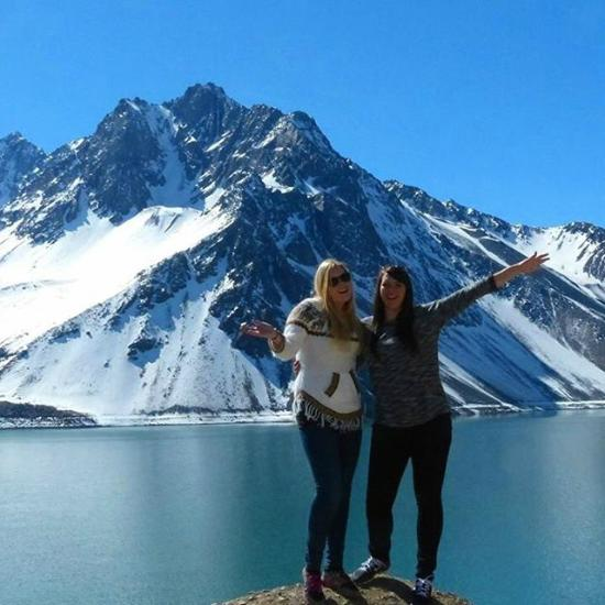 Andoandes Day Tours
