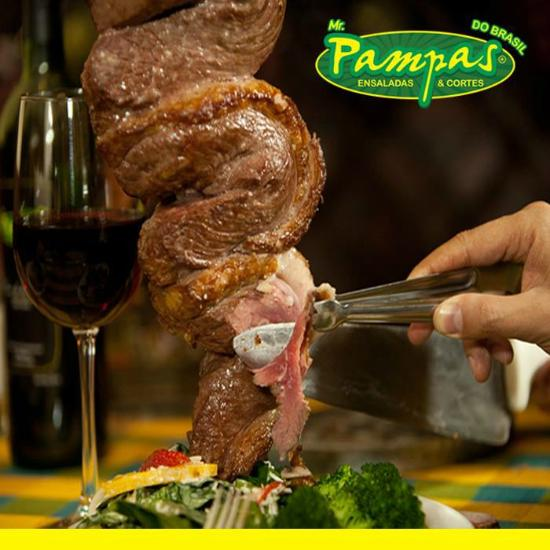 Mr Pampas Ensenada Menú Precios Y Restaurante Opiniones