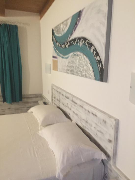 Bed & Breakfast Aquila di Mare