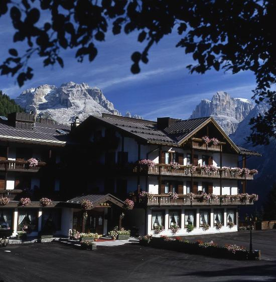 H tels madonna di campiglio derni re minute for Hotel derniere minute