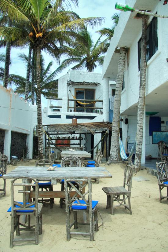 Beto's Beach Bar Hotel