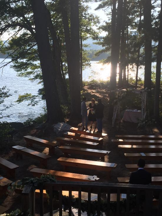 Rockywold-Deephaven Camps
