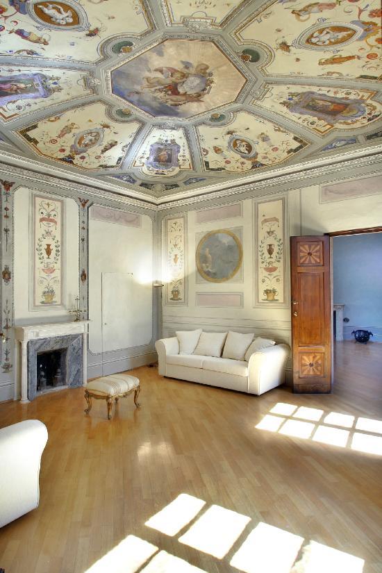 Palazzo Tolomei Residenza d'Epoca