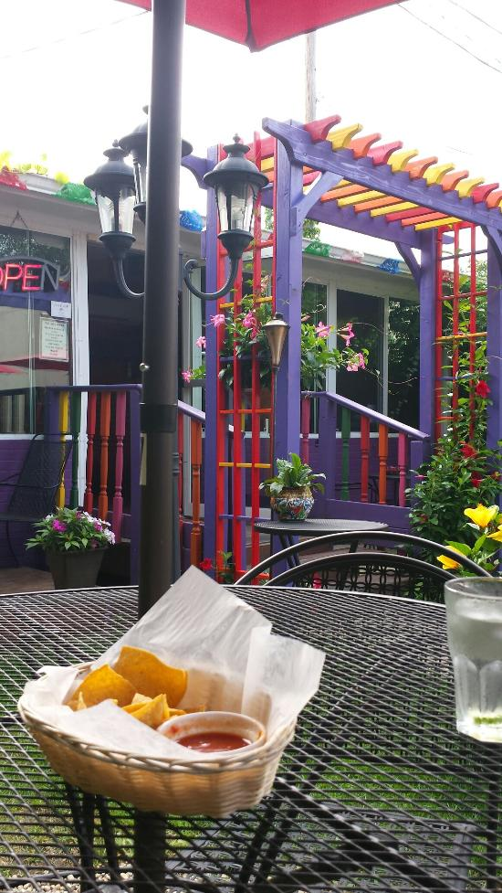 Mexican Food Easthampton Massachusetts