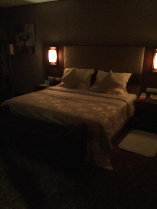 Guesthouse International Hotel Renaissance Haikou
