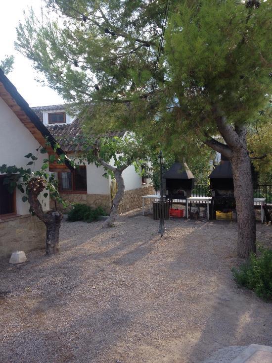 Casas Rurales La Caraba