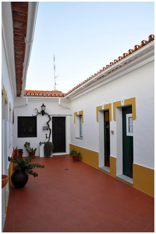 Alojamento Pero Rodrigues