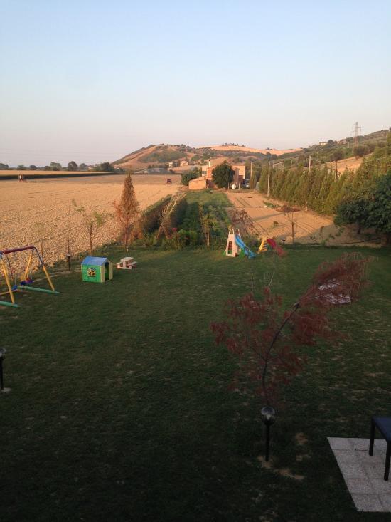 Agriturismo Terralieta