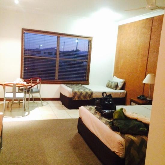 Gidgee Inn Motel